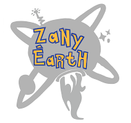Zany Earth Goodz