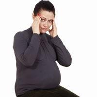 Cara Menyembuhkan Penyakit Migrain Ibu Hamil