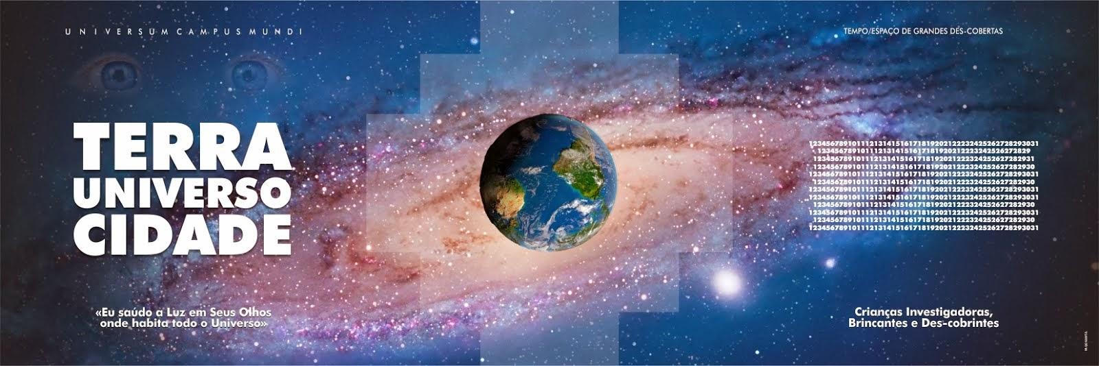Terra Universo Cidade