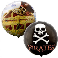 pirate-theme-foil-balloon