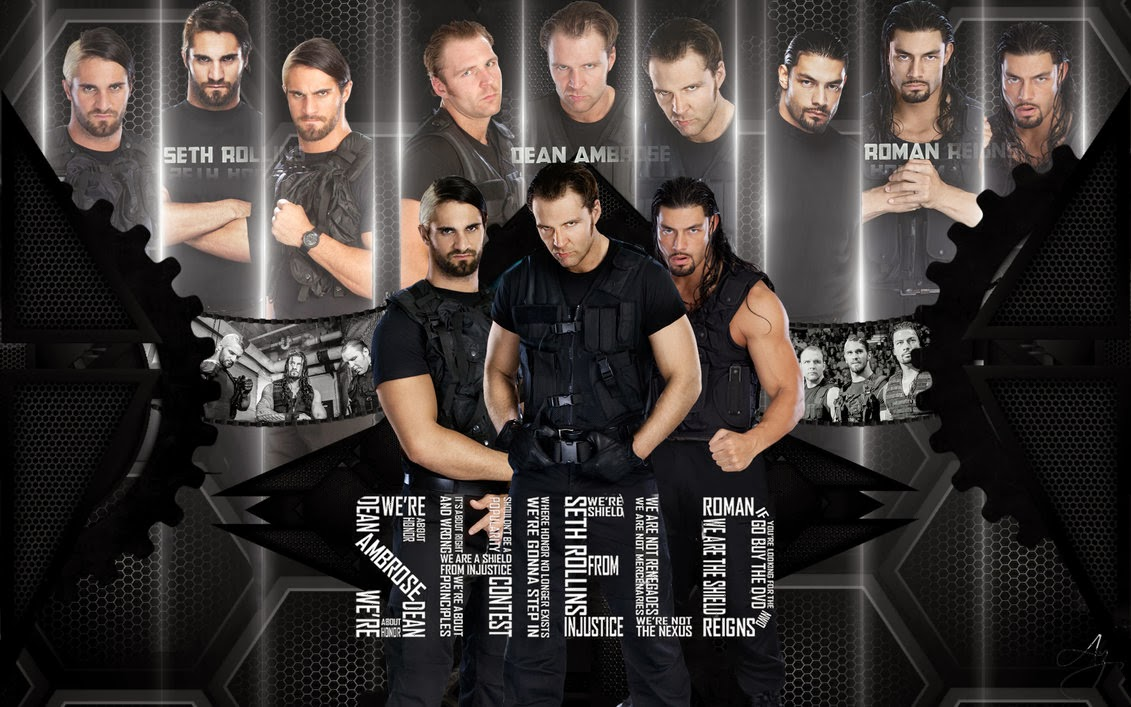 words celebrities wallpapers the shield brand new hd wallpapers 2014. Black Bedroom Furniture Sets. Home Design Ideas