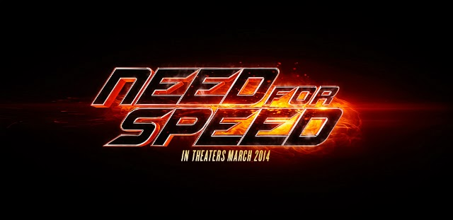 La película Need for Speed