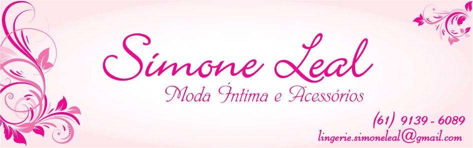 Simone Leal Lingerie e Acessórios