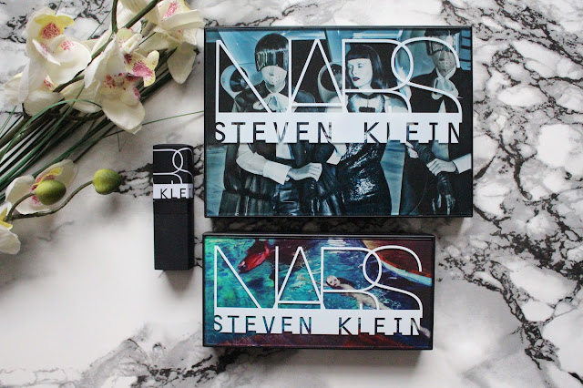 NARS Collection 2015