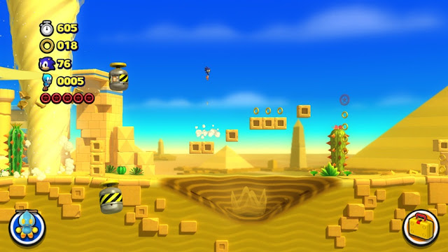 Sonic Lost World Download Photo