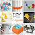 Diy, ideas con origami.