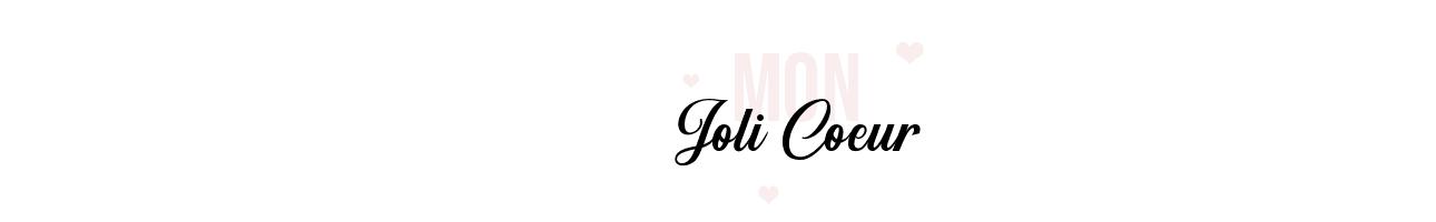 Mon Joli Coeur