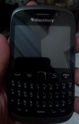 Harga BB Amstrong Second