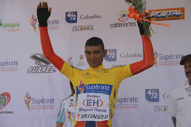 TEAM COLOMBIA 2014 IMG_1410
