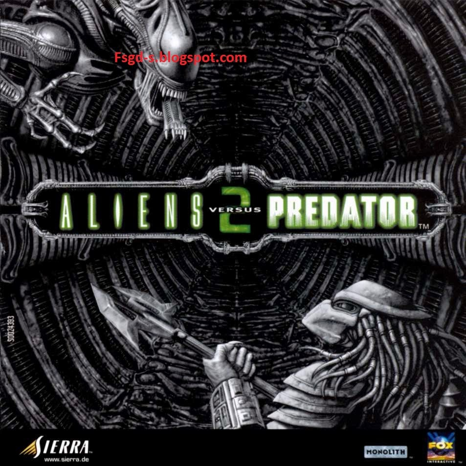 Download AVP2 Nude Patch mod for Aliens vs Predator 2 at