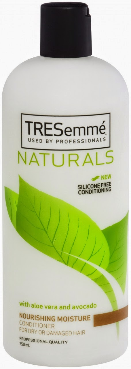 Tresemme Naturals Conditioner With Coconut Oil