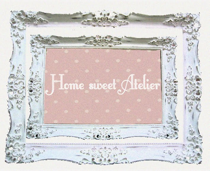 Home Sweet Atelier
