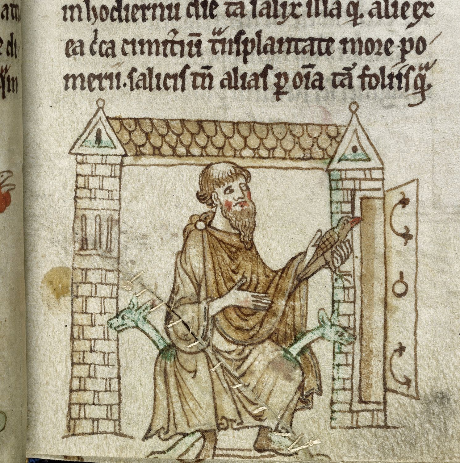 gerald of wales This page contains a translation of the writings of gerald of wales (1146-1223) on the discovery of king arthur's tomb and remains arthur was the national hero of the welsh, who spent many centuries struggling against the incursion of england.