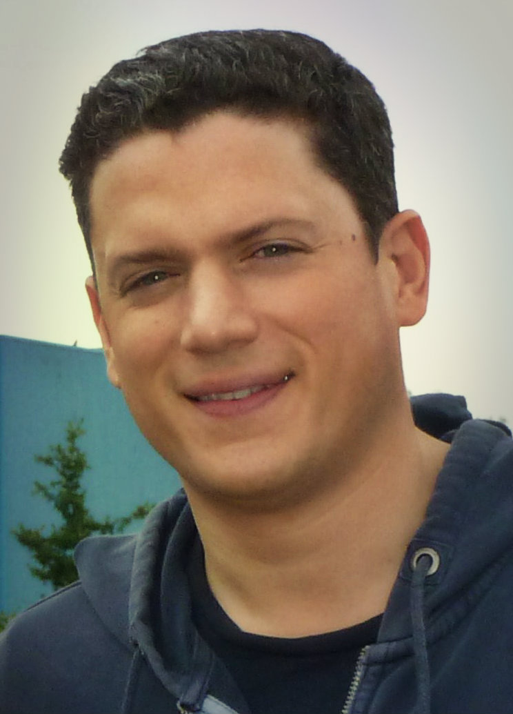 Wentworth miller with love april 2013