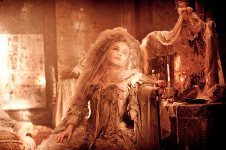 Helena Bonham Carter en 'Grandes Esperanzas'