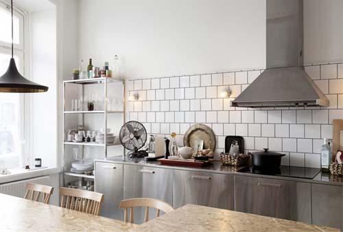 Stunning Piastrelle Bianche Per Cucina Pictures - Skilifts.us ...