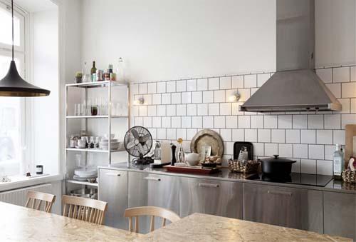 Emejing Piastrelle Bianche Per Cucina Ideas - bakeroffroad.us ...