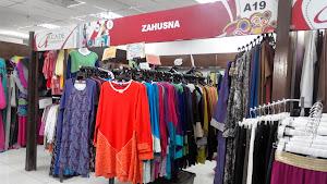No A19 ZaHusNa Arked Fashionista Tingkat 2 Bangi Gateway