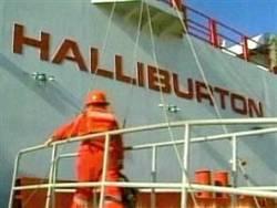 lowongan kerja oil and halliburton 2012