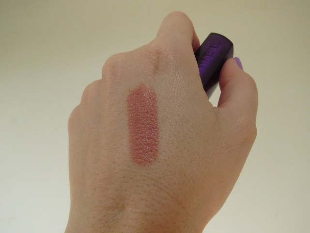 RIMMEL London Moisture Renew, odtieň Notting Hill Nude - swatch