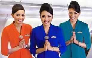 Lowongan Kerja Di Garuda Indonesia