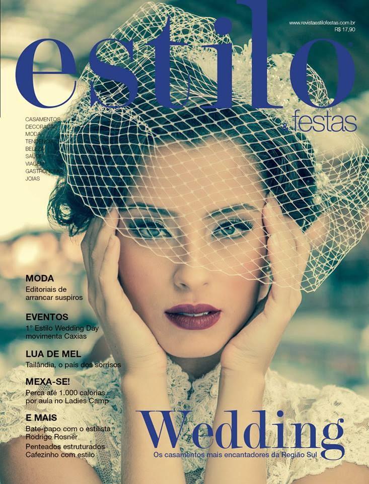 Revista Estilo & Festas