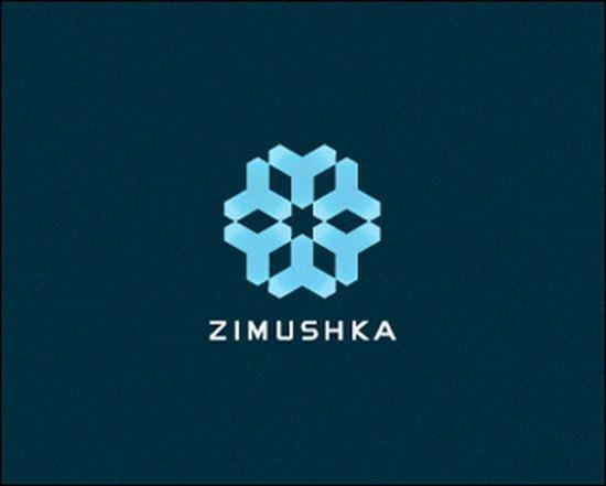 35+ Snowflake Logos Ideas