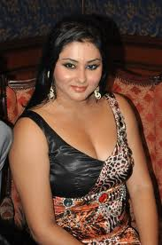 Namitha-hot-in-saree-south-actress-1