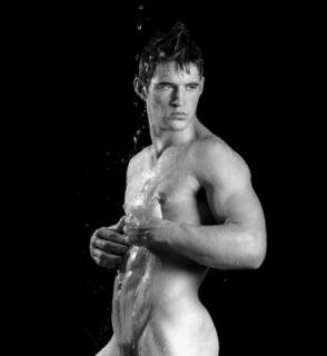 Like topic Benjamin bratt nude naked