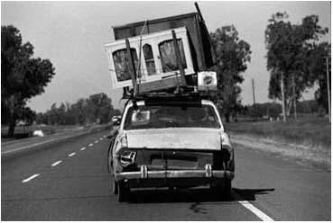 Ruta 205 Pcia. Bs.As. Argentina