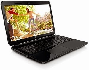 HP 15-r014TU Notebook (4th Gen Ci5/ 4GB/ 1TB/ Free DOS) for Rs.35590 Only @ Flipkart