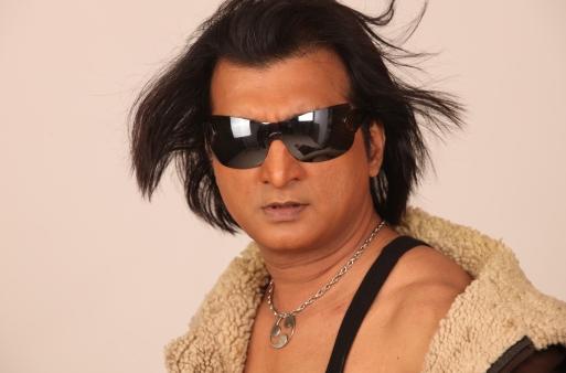 Sudesh Kaul
