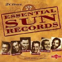 gravadora sun records - essential (2002)