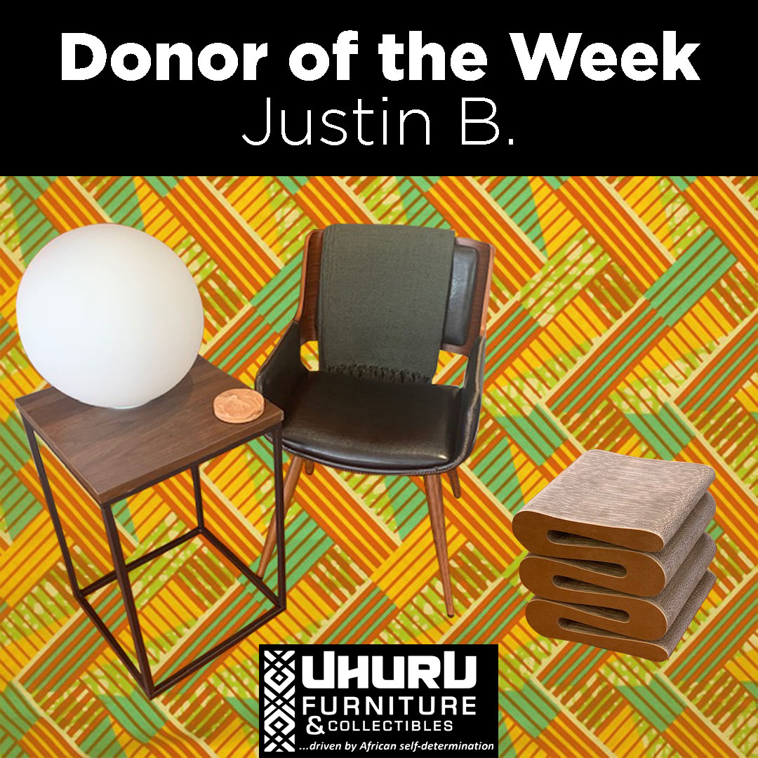 Donor of the Week: