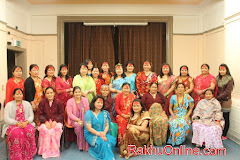 RAKHU SAMAJ UK DASHAIN EVENT