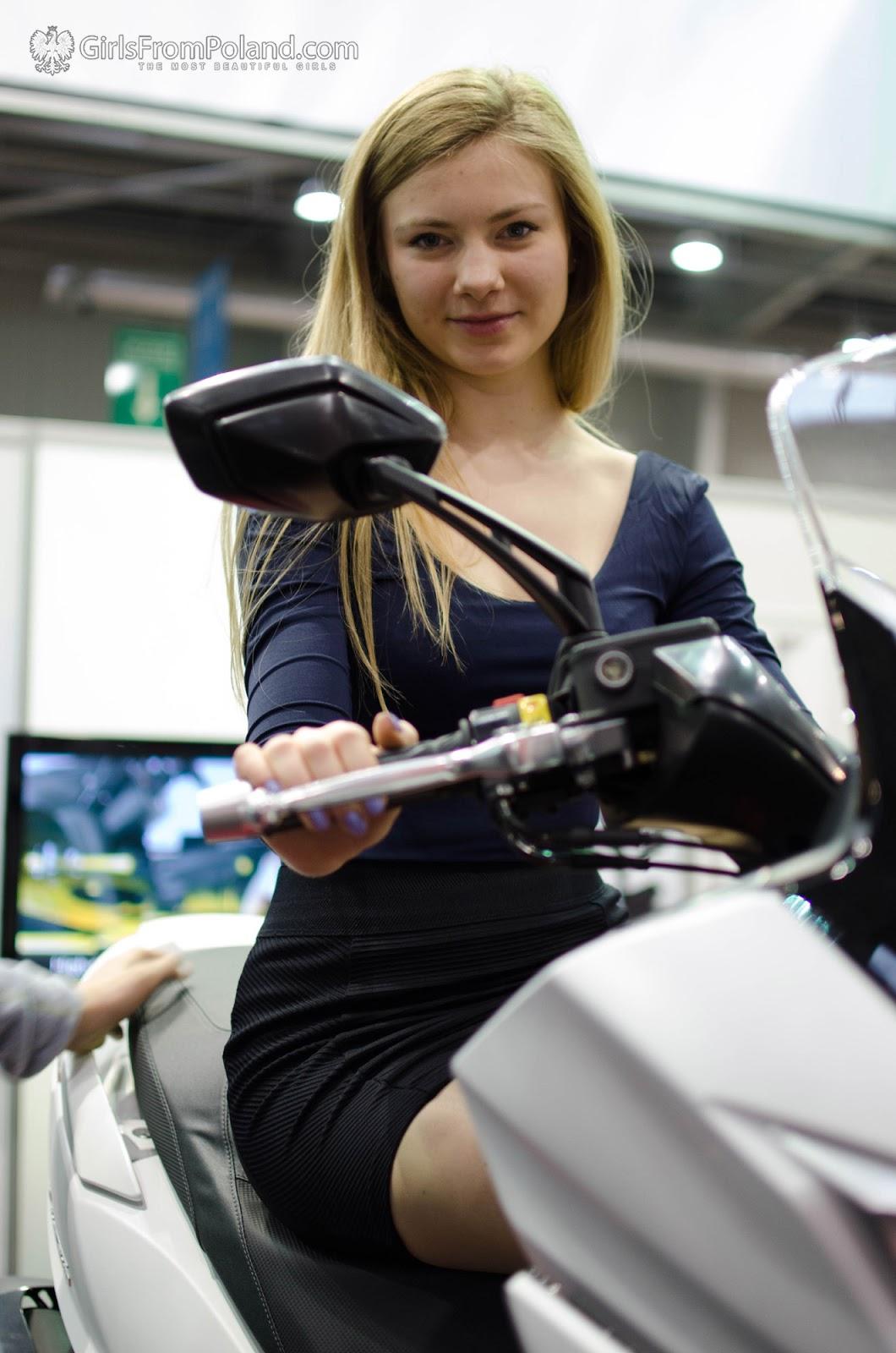 7 Wystawa Motocykli i Skuterow  Zdjęcie 44