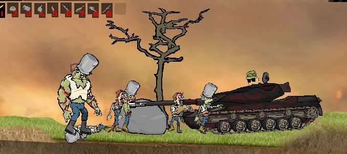 Mass Mayhem Zombie Apocalypse cheats.