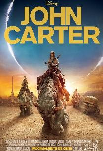 Watch John Carter 2012 film online