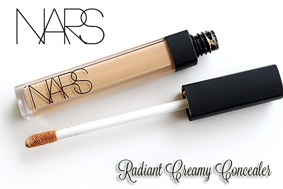 NARS Radiant Creamy Concealer