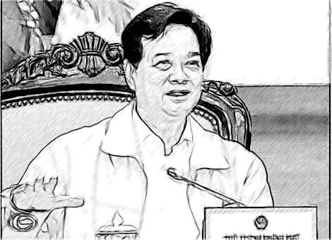 Thủ tướng Nguyễn Tấn Dũng: Tiếp tục ưu tiên kiềm chế lạm phát, ổn định kinh tế vĩ mô