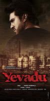 Ram Charan Teja new movie Yevadu images