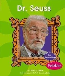 dr seuss timeline biography