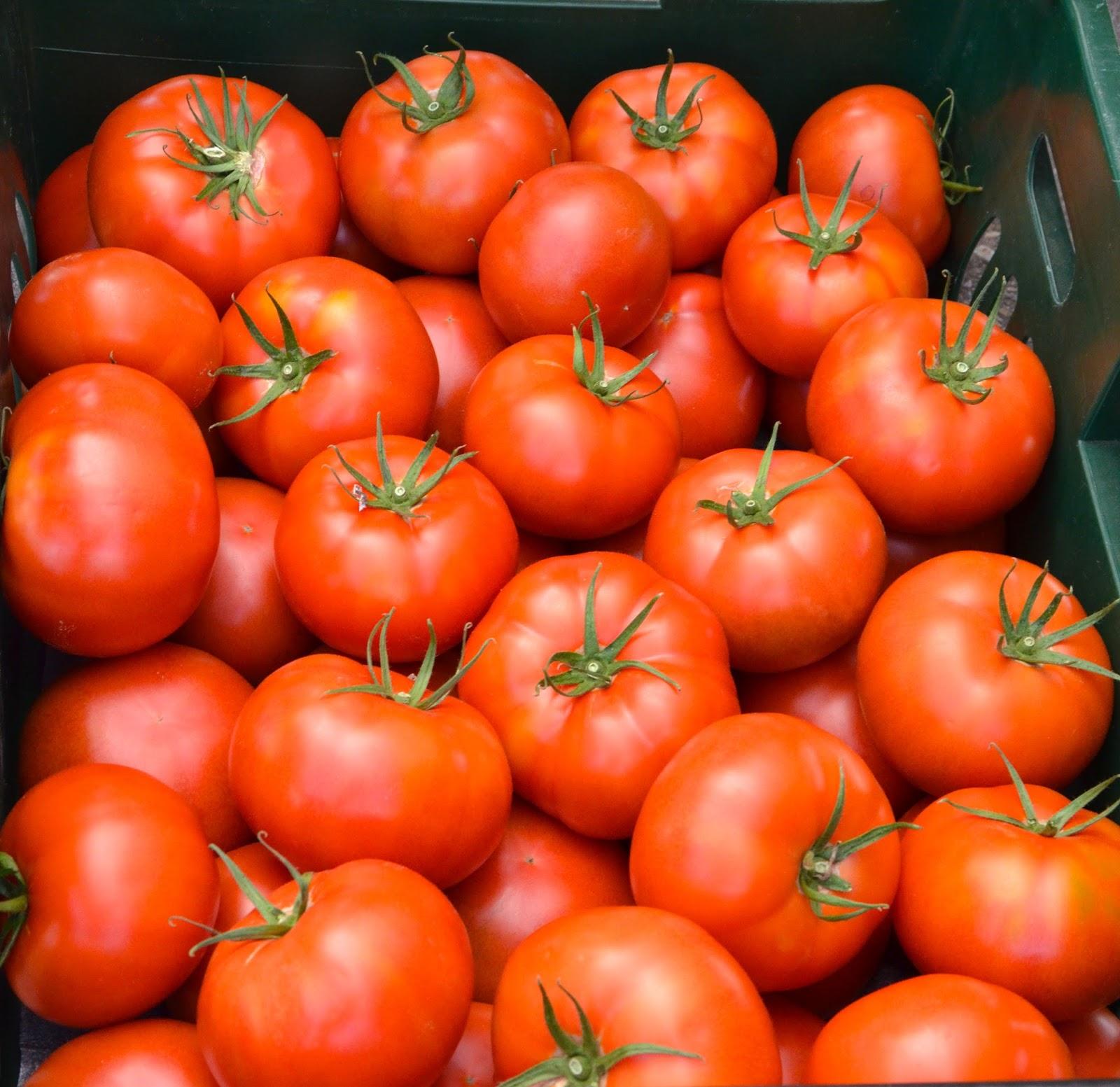 Southwest Tomato Soup foto