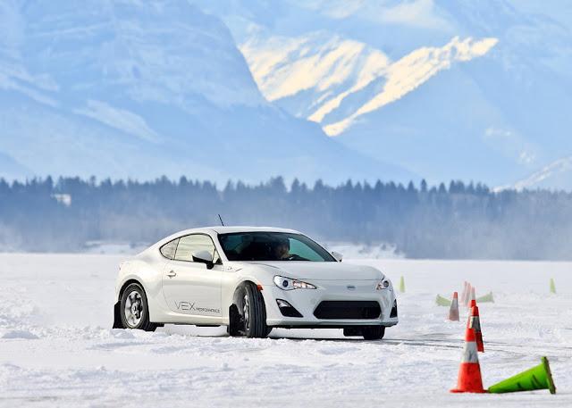 Scion FR-S, sportowe samochody dla młodych