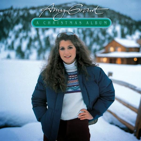 Amy Grant Christmas Albums Amy Grant – a Christmas Album