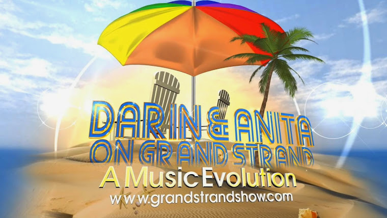Darin & Anita on Grand Strand (Blog)