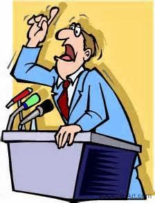 Contoh Naskah Pidato Persiapan Ujian Nasional