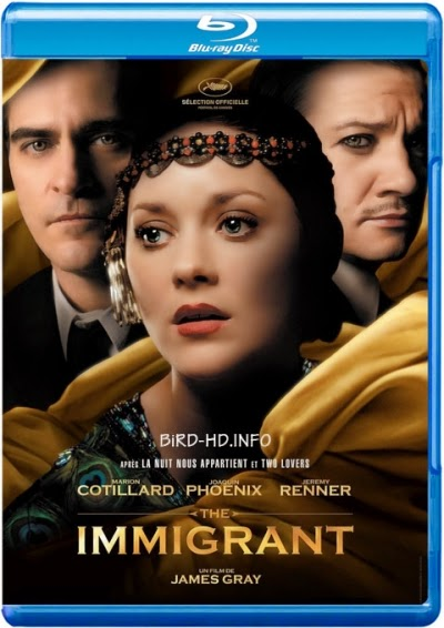 download film gratis the immigrant