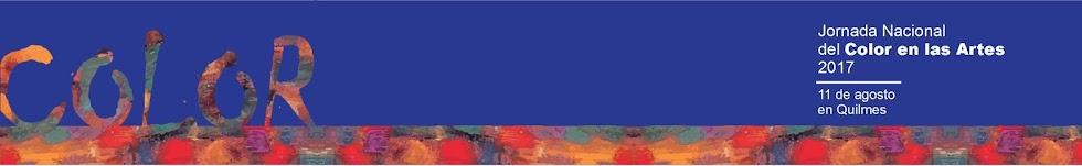Jornada Nacional del Color en las Artes 2017