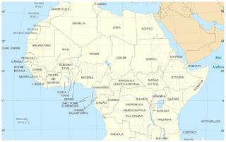 Prova de Geografia | 8º ano | www.professorjunioronline.com
